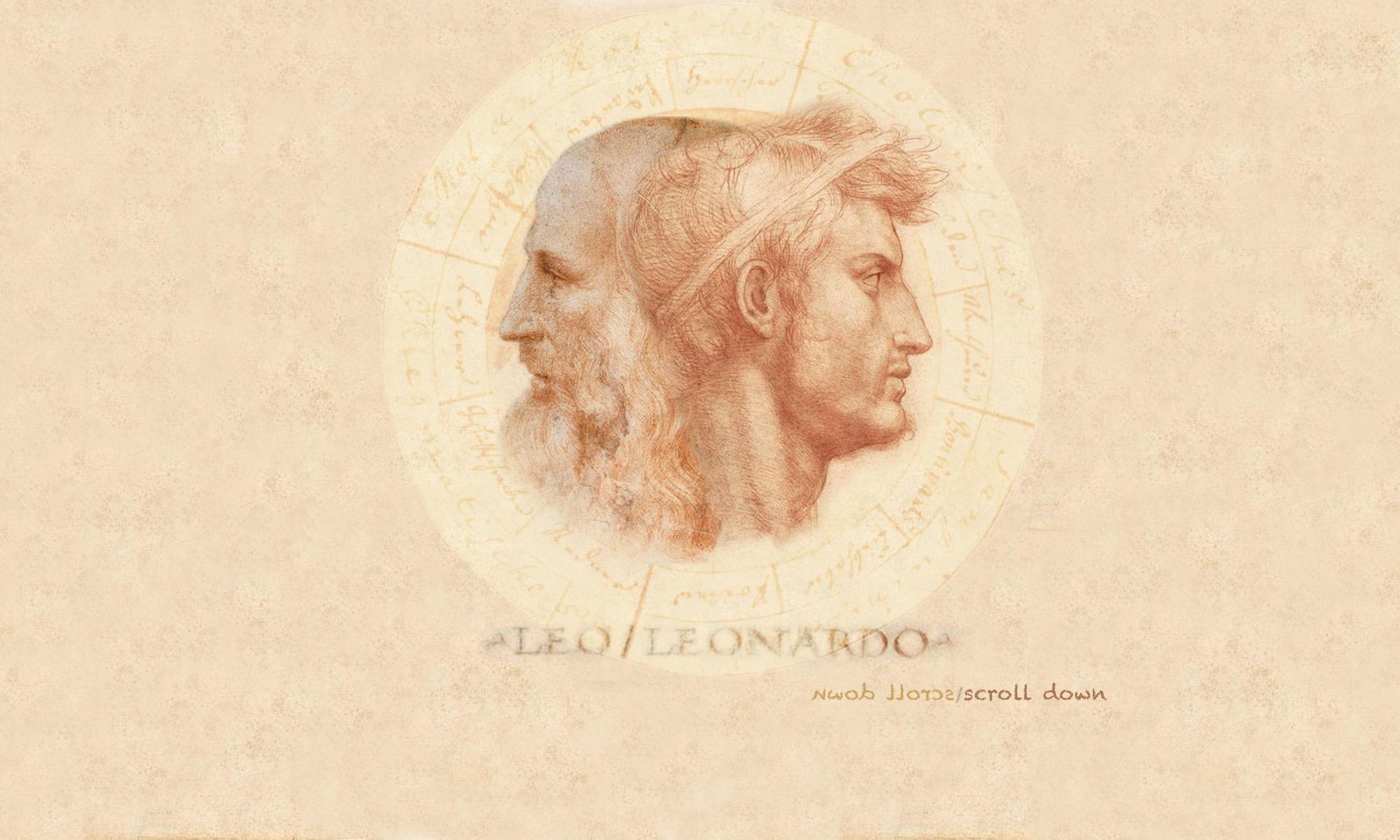 Leo/Leonardo